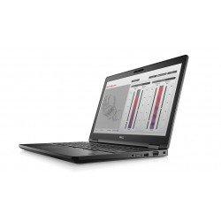WorkStation Dell Laptop...